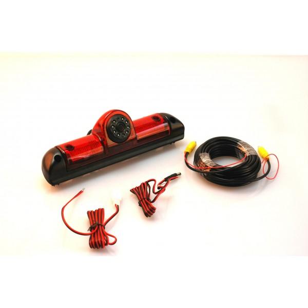 Bremslicht Rückfahrkamera passend für Ducato, Jumper & Boxer ab BJ 2006