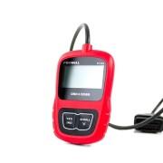 NT200 OBD II Diagnosescanner mit Deutscher Klartextanzeige
