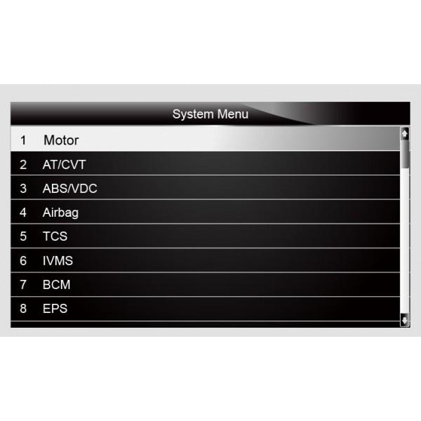 Foxwell NT680 Auto Master Pro