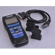 Diagnosegerät für Honda OBD I & OBD II Diagnose, Life Daten, Service Reset, Airbag, ABS, AC