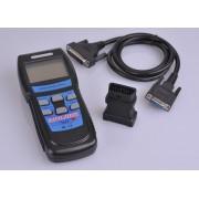 Diagnosegerät für Toyota OBD I & II Diagnose, Life Daten, Service Reset, Airbag, ABS, Active test