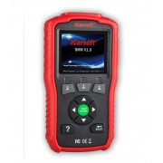BMM V1.0 Tiefendiagnosegerät & Service Reset für BMW & Mini