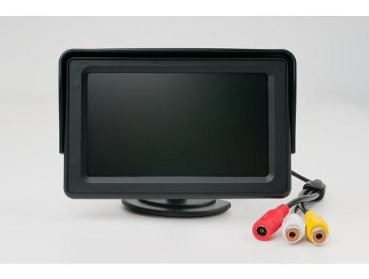 kfz kennzeichenhalter mit integrierter r ckfahrkamera 4. Black Bedroom Furniture Sets. Home Design Ideas