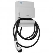 CTD Wallbox 22KW mit integrietem FI und Typ 2 Stecker